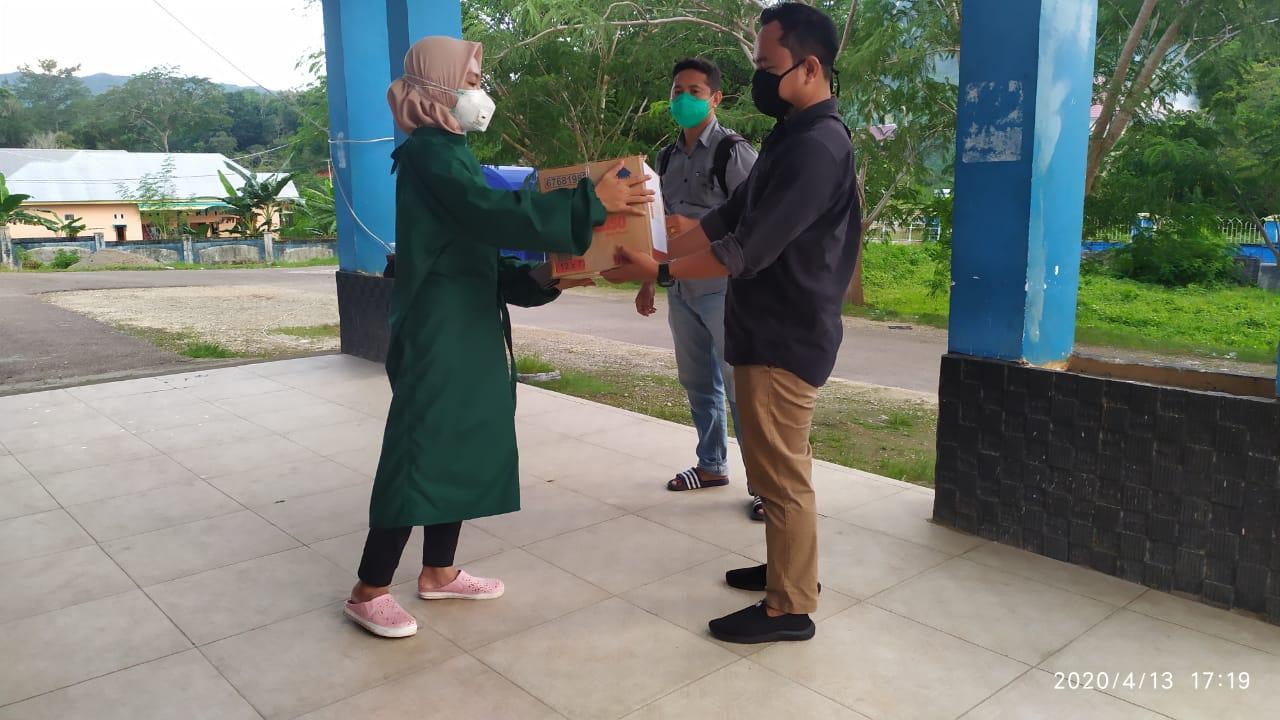 PT Muhammadiyah Dan Aisyiyah Gelontorkan Milyaran Rupiah Hadapi Covid-19